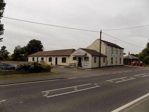 March Road, Guyhirn