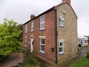 Thorney Road, Guyhirn