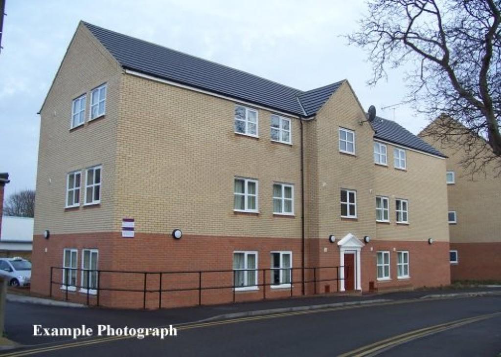 19 Bentley House, High Street, March