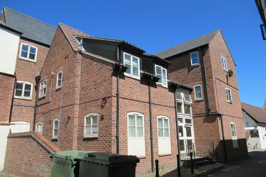 New Inn Yard, Wisbech, Cambs