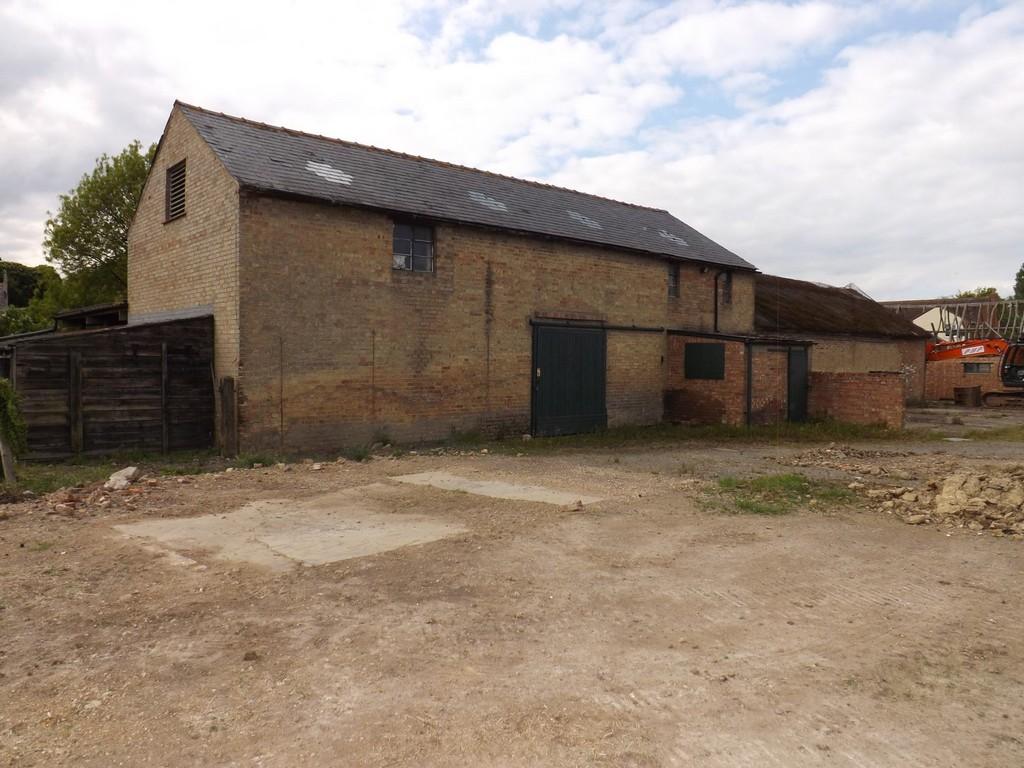 Church Lane, Upwood, Huntingdon