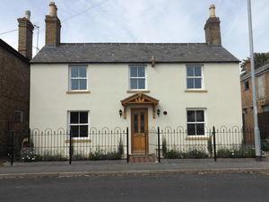 Huntingdon Road, Chatteris