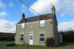 Dovecote Road, Upwell, Wisbech
