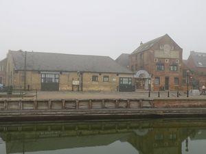 Purfleet Quay, King's Lynn