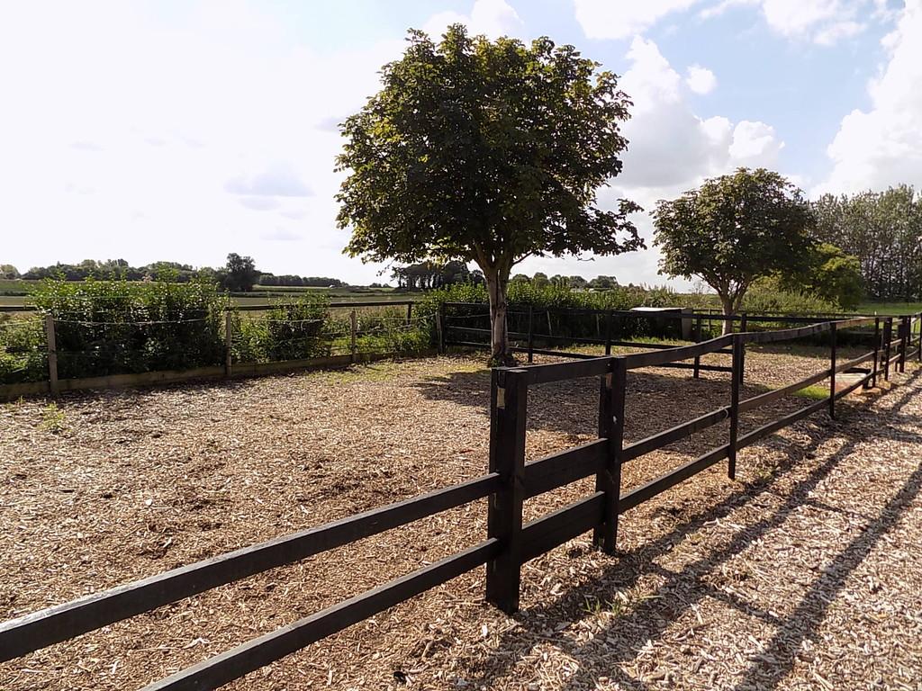 Beezling Fen Drove, Swingbrow, Doddington