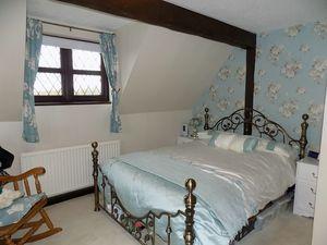 Broadgate, Sutton St Edmund