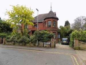 Tavistock Road, Wisbech