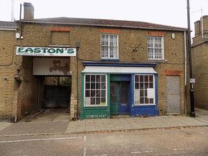 East Park Street, Chatteris