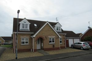 Orchard Close, Leverington, Wisbech