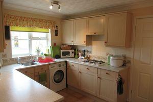 Orchard Close, Leverington, Wisbech