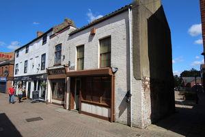 Little Church Street Wisbech