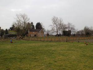 Eldernell Lane, Coates