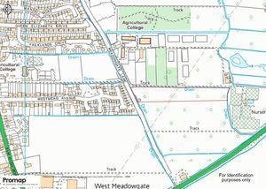 Meadowgate Lane, Wisbech