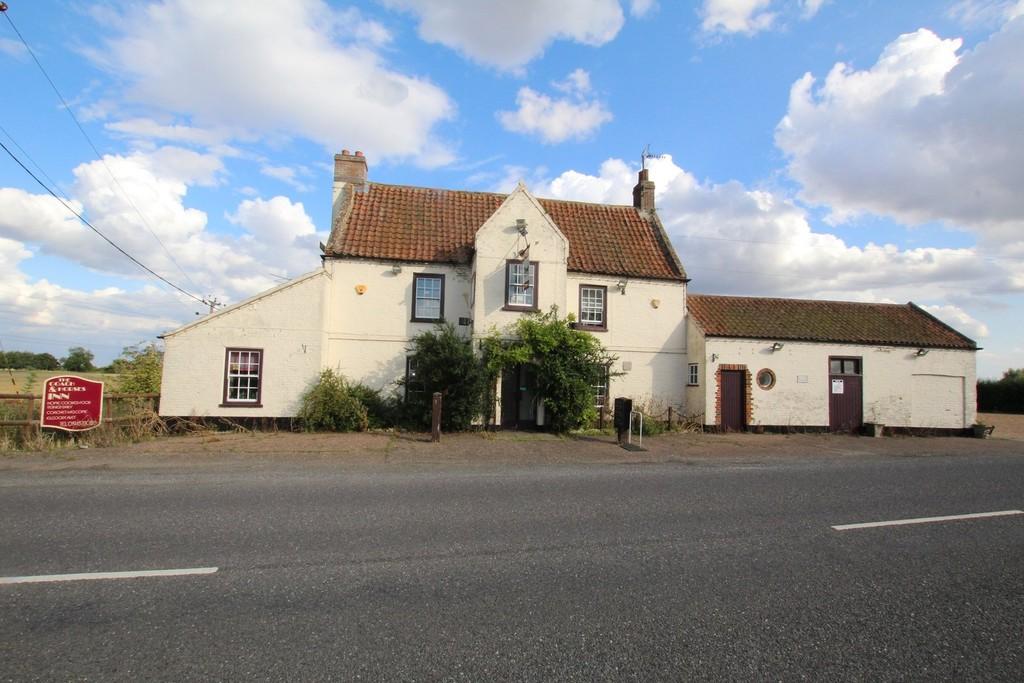 Lynn Road Tilney St Lawrence