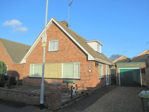 Bowthorpe Road, Wisbech