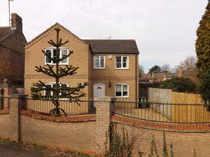 Norwich Road, Wisbech