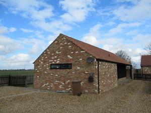 Woodhouse Farm Close, Jew House Drove,Friday Bridge, Wisbech
