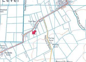 Land at Ramsey Road, Benwick