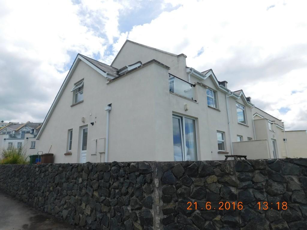 Hen Gei Llechi, Y Felinheli, Gwynedd, North Wales