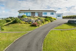 Ravenspoint Road, Trearddur Bay, North Wales