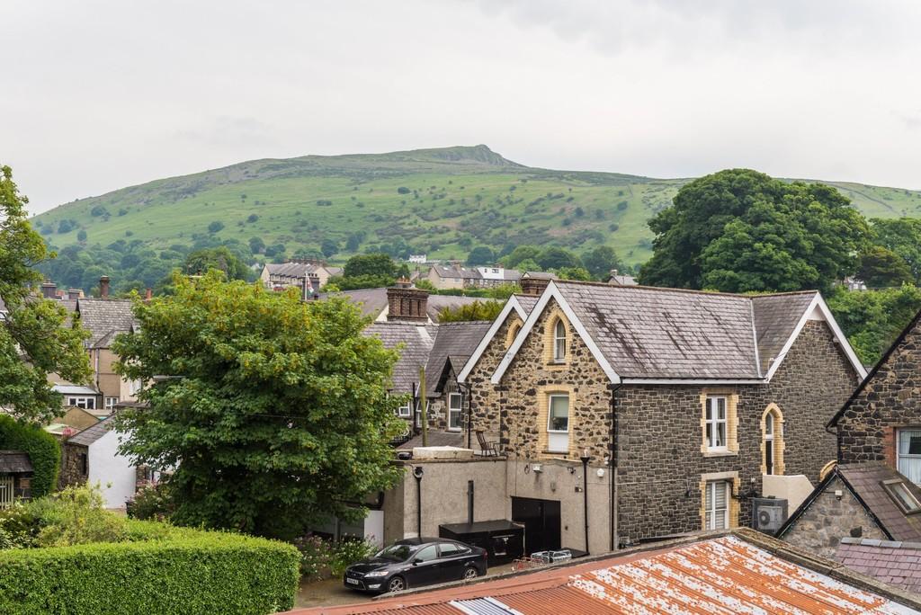 Llanfairfechan, Conwy, North Wales