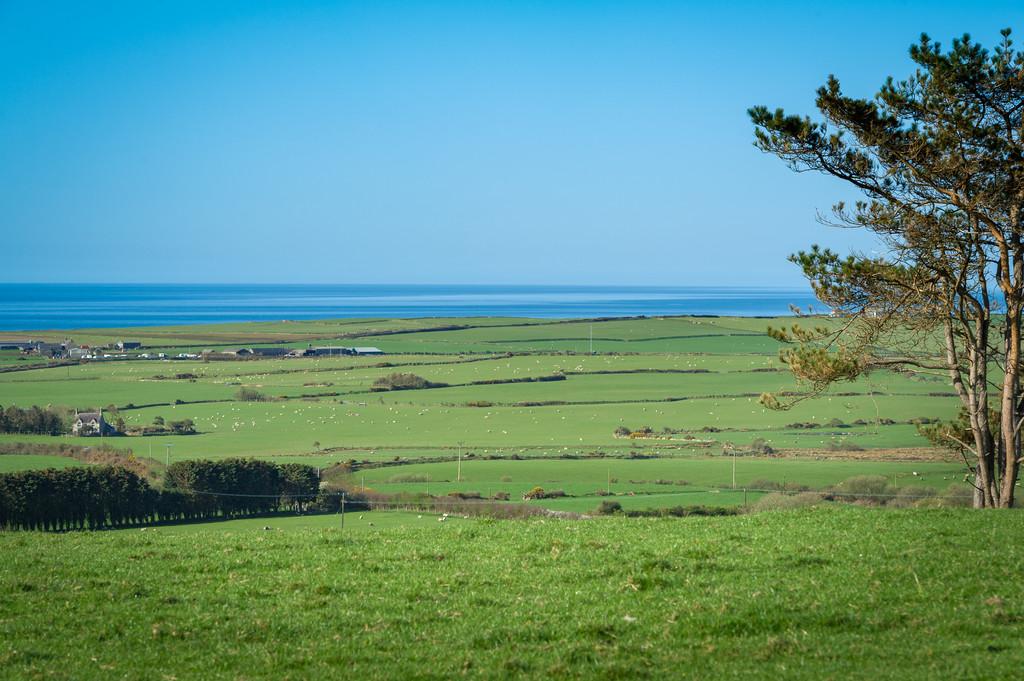 Abersoch, Pwllheli, North Wales