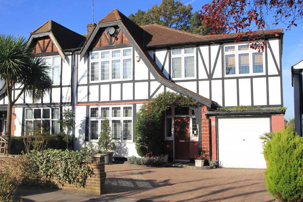 Surbiton Hill Park, Surbiton