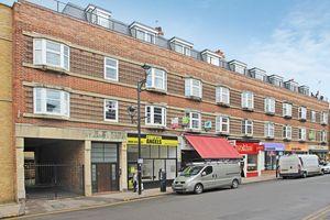 St James Road, Surbiton