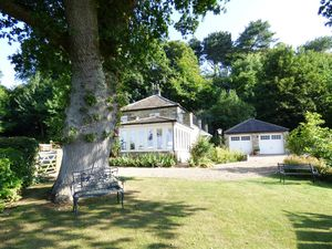 Elm Lodge, Redmire