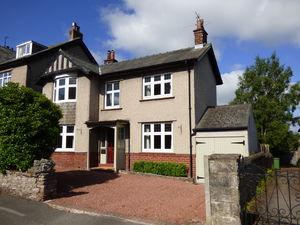 Barium House, Kirkby Stephen