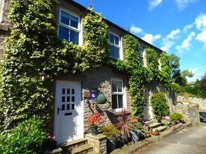Middle Cottage, 2 Grove Terrace, Middleham