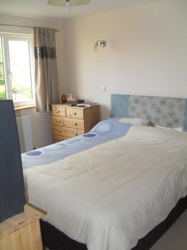 Manor Close, Burton In Lonsdale