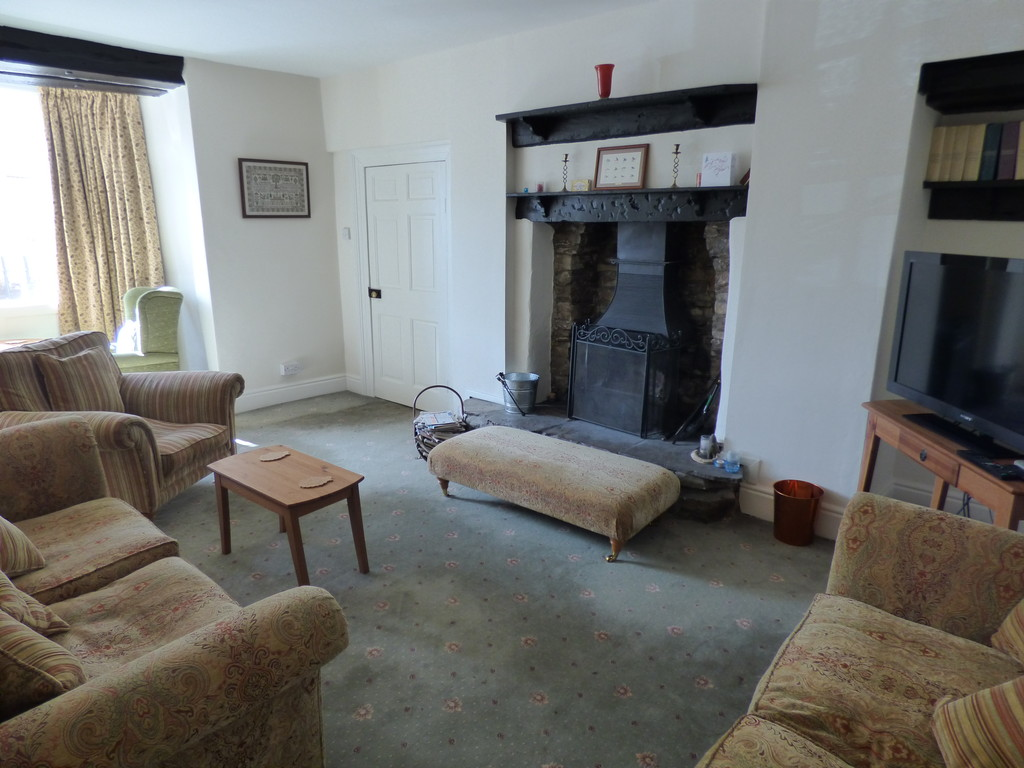 Pear Tree Cottage, Middleham
