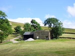 Cumpstone Syke Barn, Mallerstang
