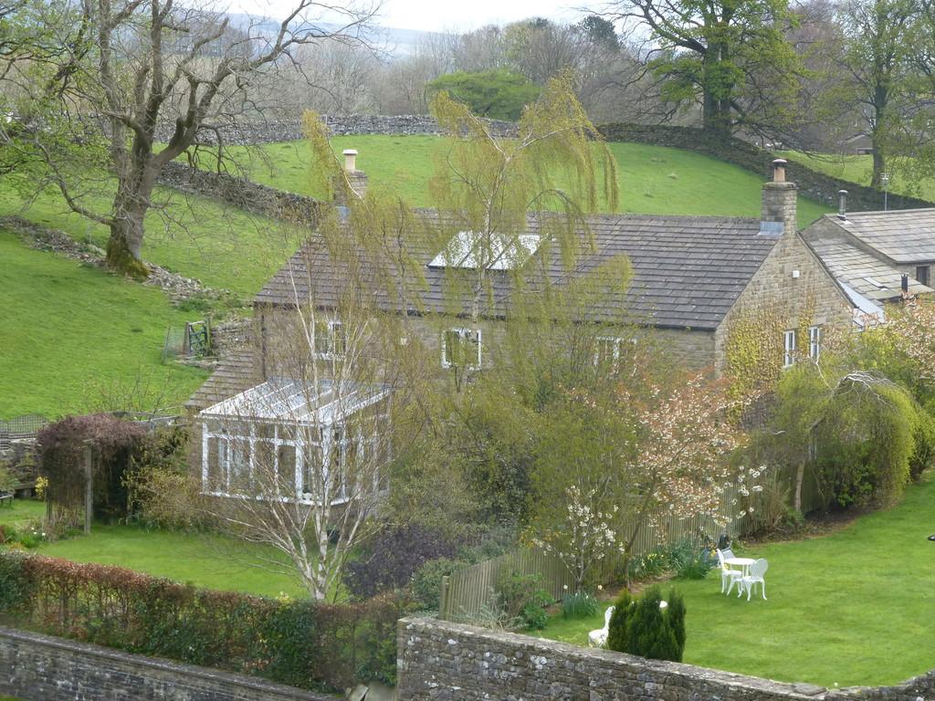 Abbotstone House, Hawes