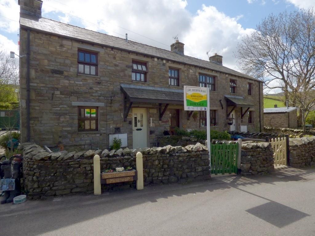 1 Riggs Cottage, Millthrop