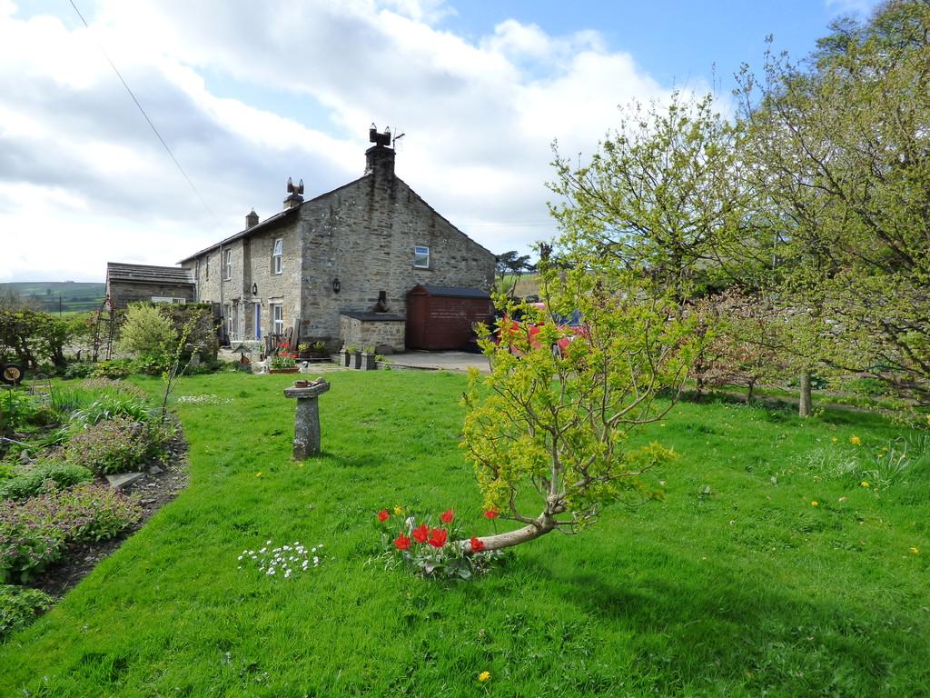 Manor Farm Cottage, Melmerby, Coverdale