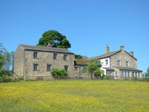 Gaudy House Farm