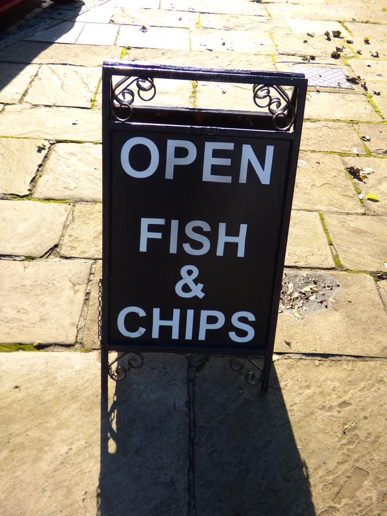 Award Winning Fish & Chip Shop