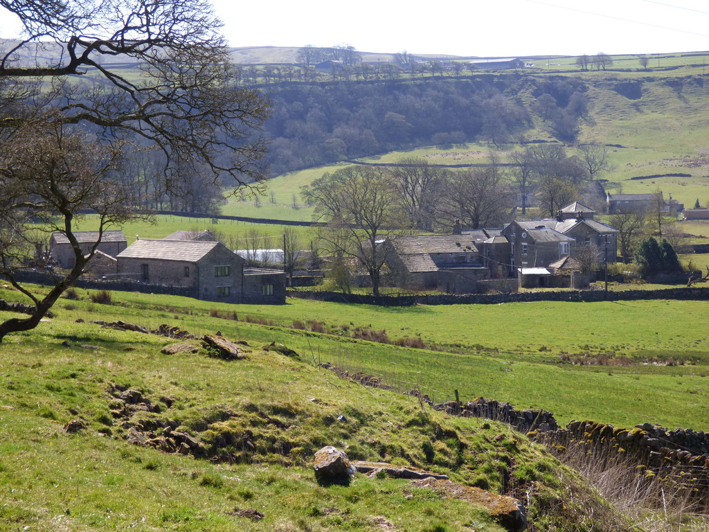The Old Dairy, North Stainmore, Cumbria