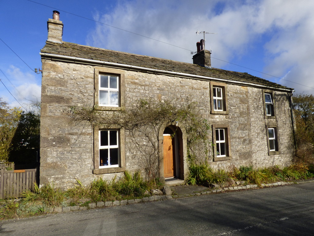 Hillfoot North, Selside