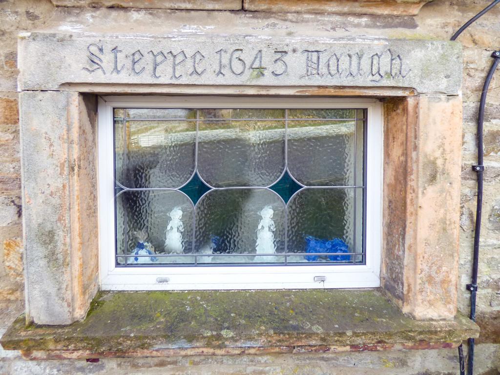 Steppe Haugh, Hawes