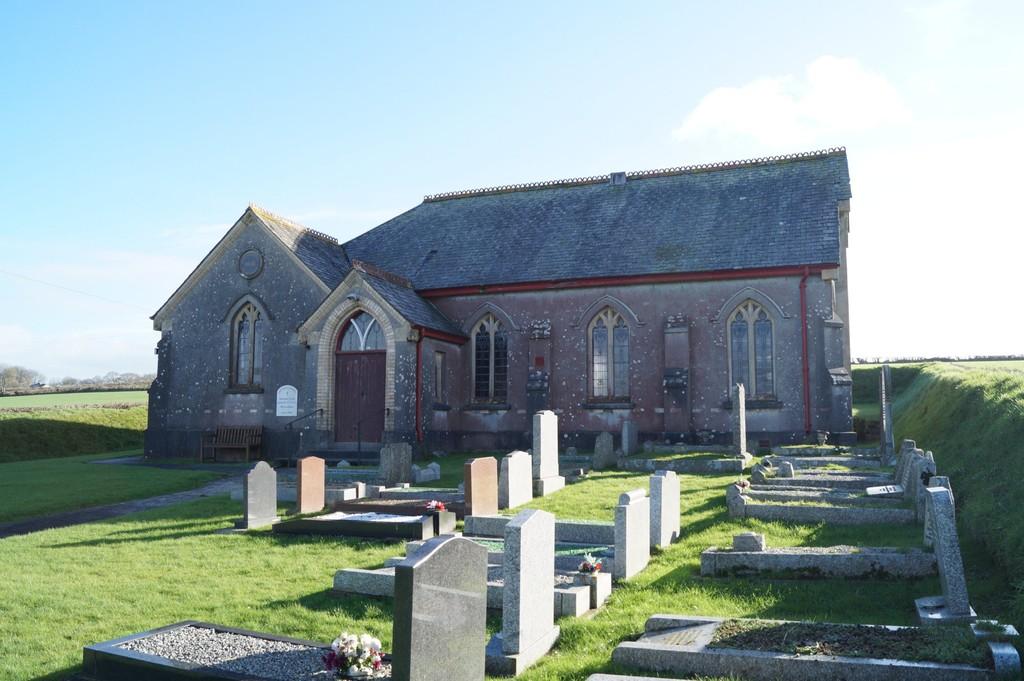 Sydenham Damerel, Tavistock