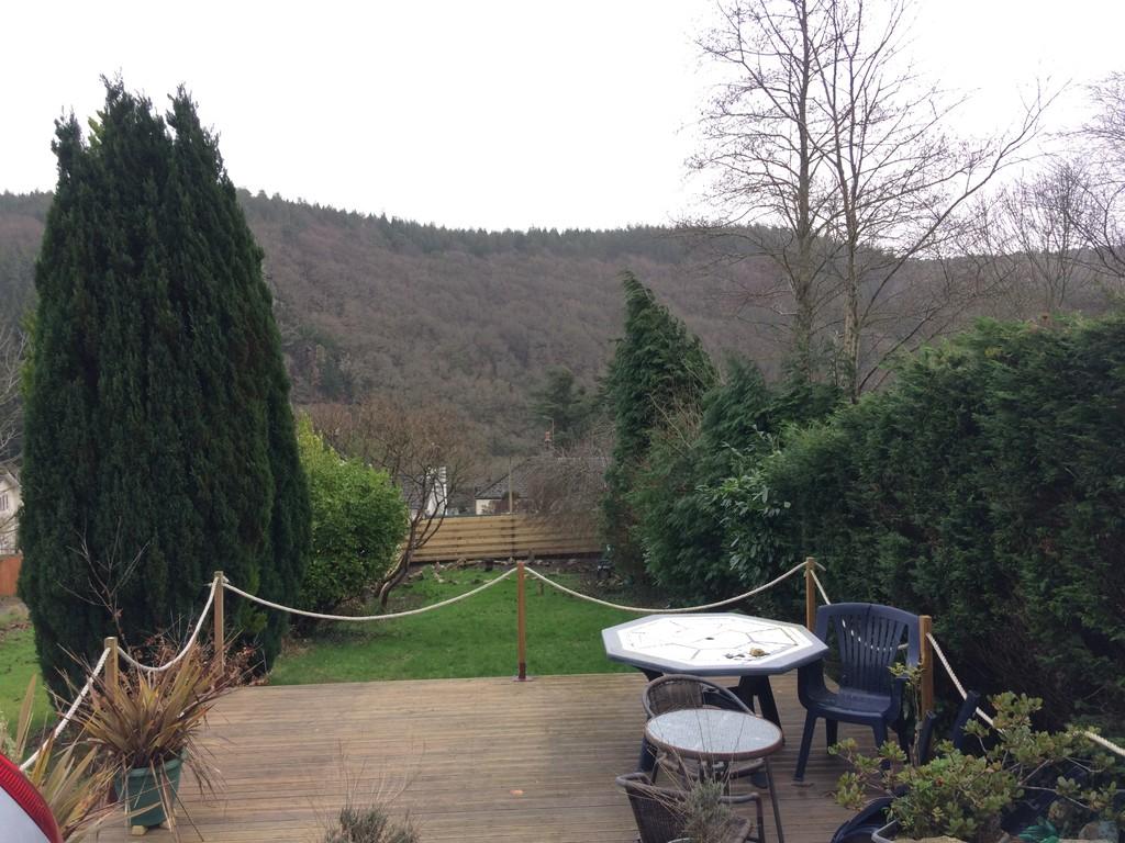 Sims Terrace, Gunnislake