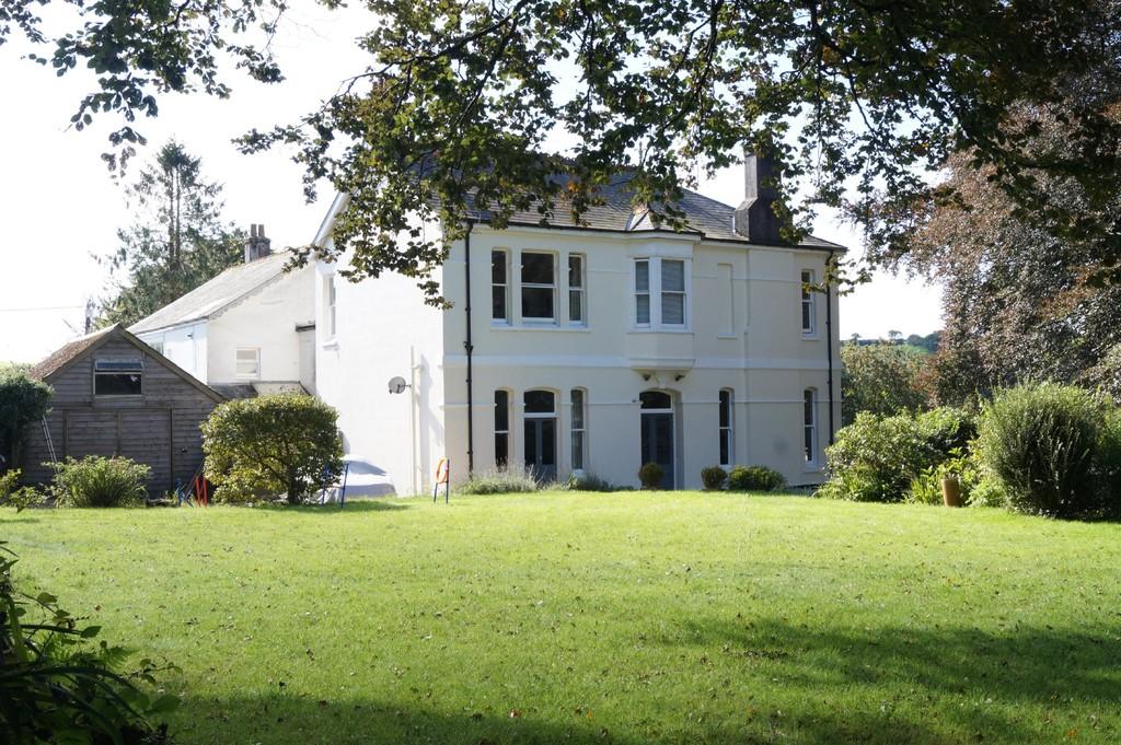 Whitchurch, Tavistock
