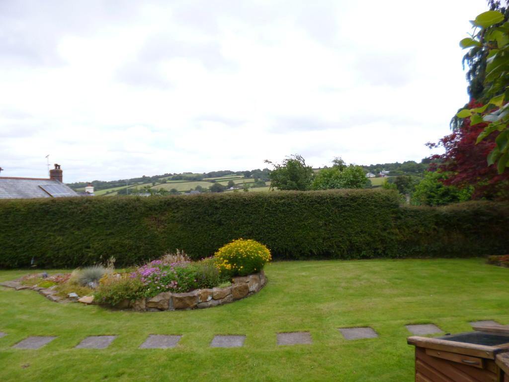 South Zeal, Devon