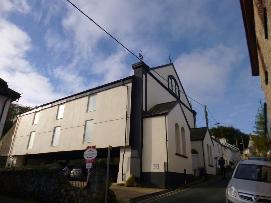 Ebenezer Chapel, Gunnislake