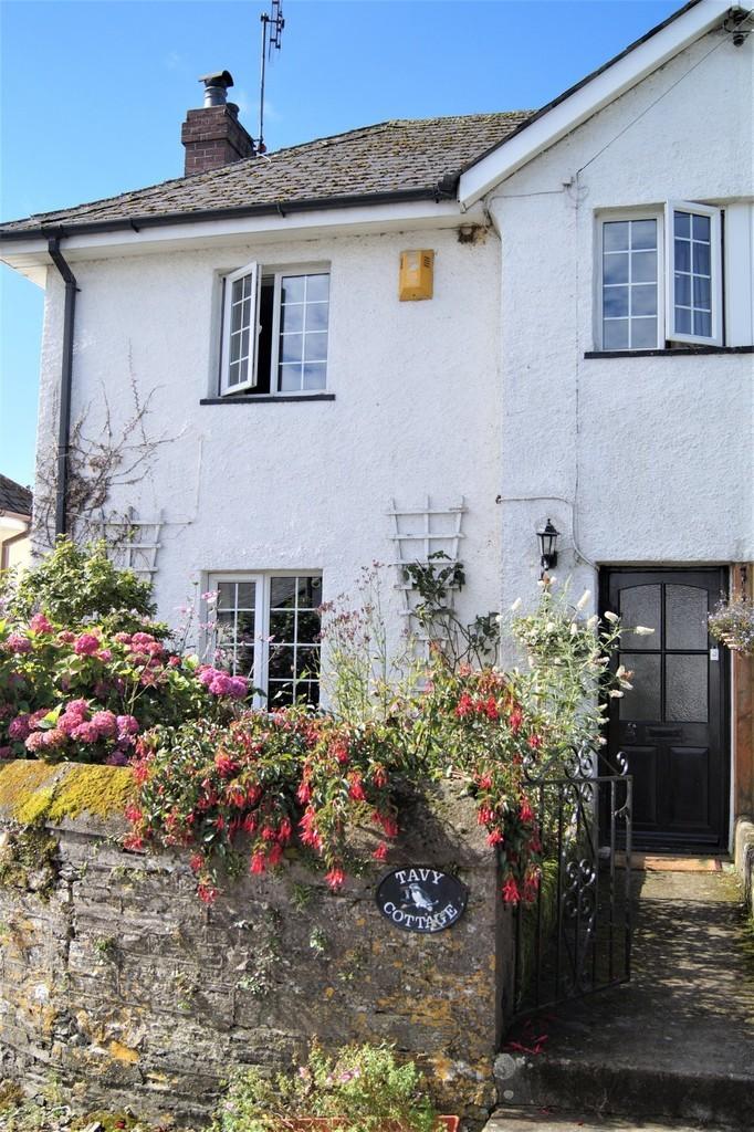 Bere Ferrers, Devon