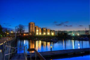 The Hamptons, Gillingham Marina, Kent, ME7 1UB
