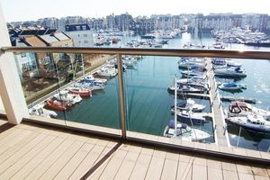 Harbour Club Apartments, Sovereign Harbour